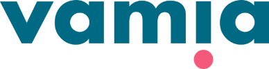 Vamia logo